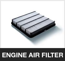 toyota engine air filter