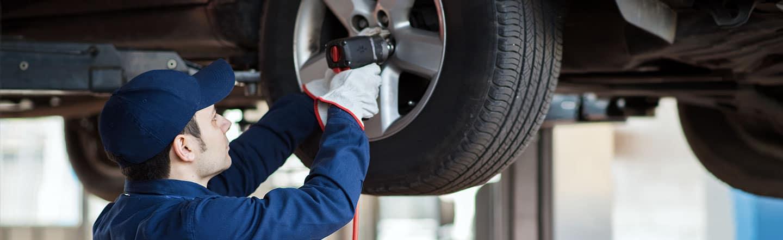 Sam Boswell Honda Preventative Maintenance