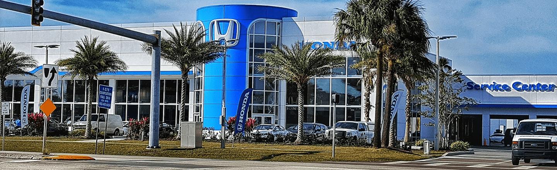 Westshore Honda Tampa