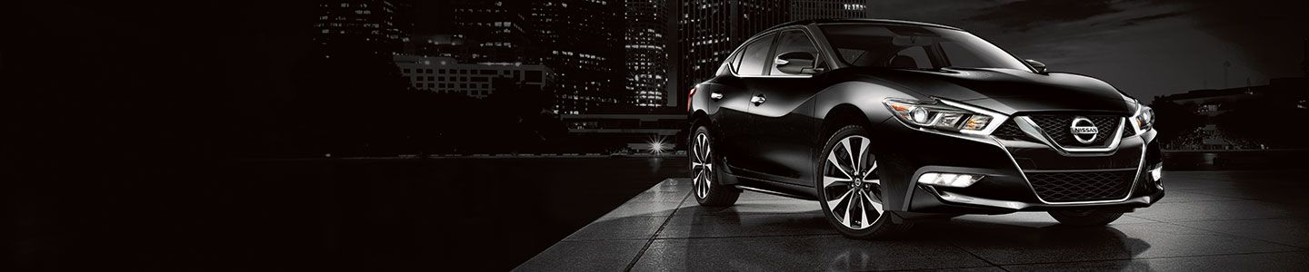 Sutherlin Nissan of Orlando serves drivers in nearby Kissimmee