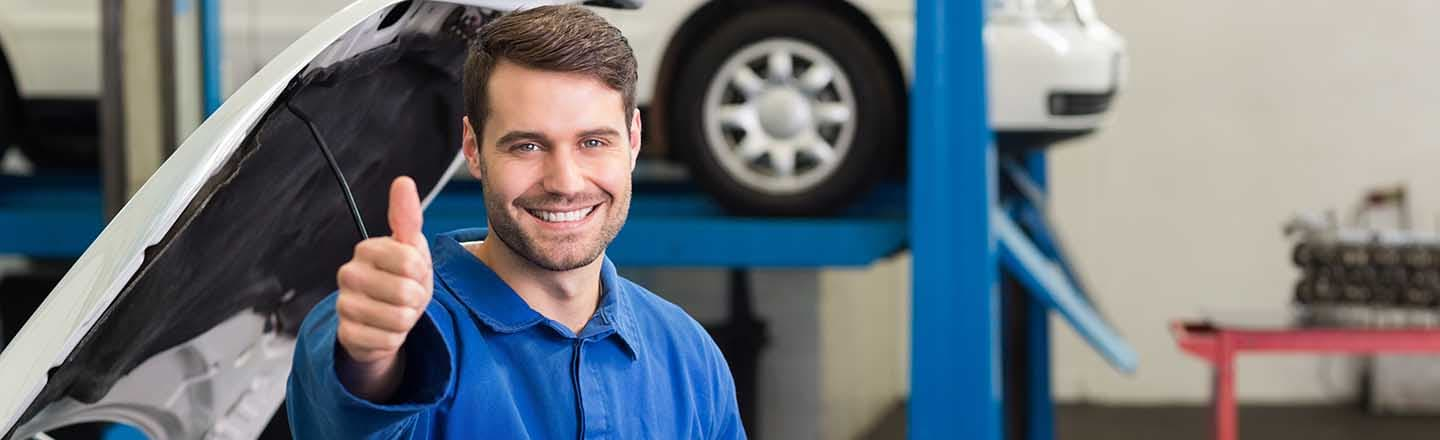Auto Service Department in Burien, WA, Serving South Seattle Drivers