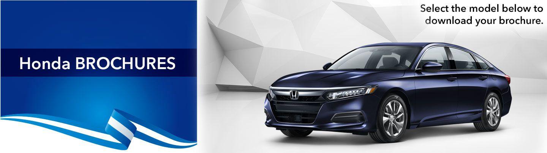 Honda Brochures
