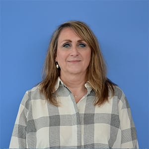 Julie Orsini Bio Image