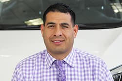 Roberto  Ramirez Bio Image