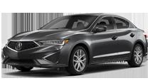 New Acura ILX