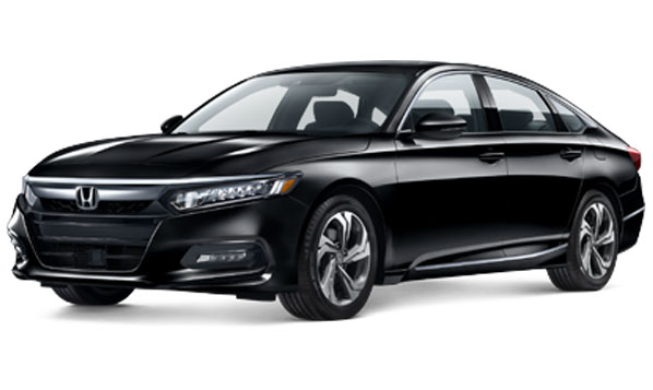 2018 Accord Sedan EX-L 1.5T CVT