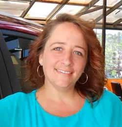 Barbara  Armour  Bio Image