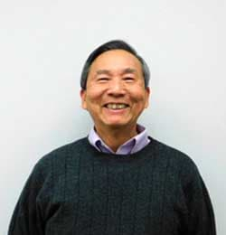 George  Chu  Bio Image