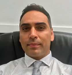 Saeid  Heydari  Bio Image