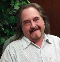 Dennis  Laduke  Bio Image