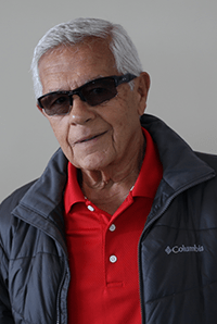 Vic Dana Bio Image