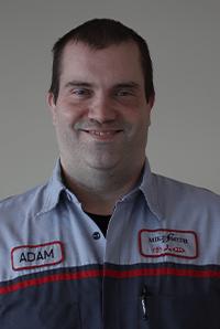 Adam  Long Bio Image