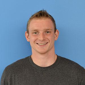 Dillon Stevens Bio Image