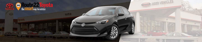 Toyota Brake Services in Hillside, New Jersey Near Elizabeth