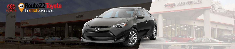 Fluid Services for Hillside, New Jersey Toyota Drivers Near Newark