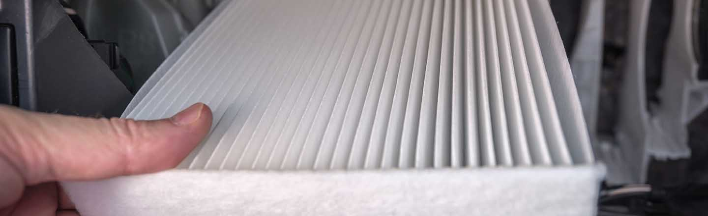 Toyota Cabin Air Filter Services In Bristol, CT