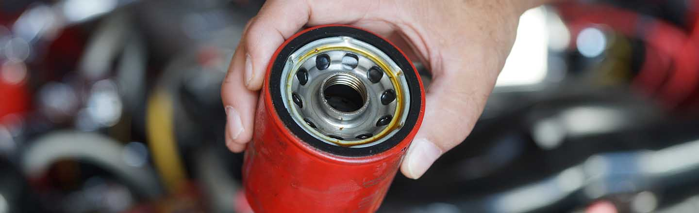 Oil Filter Services In Bristol, CT