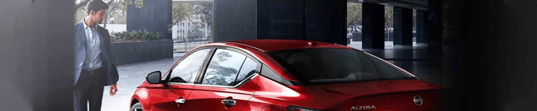 Nissan Dealership Serving Richland, Washington