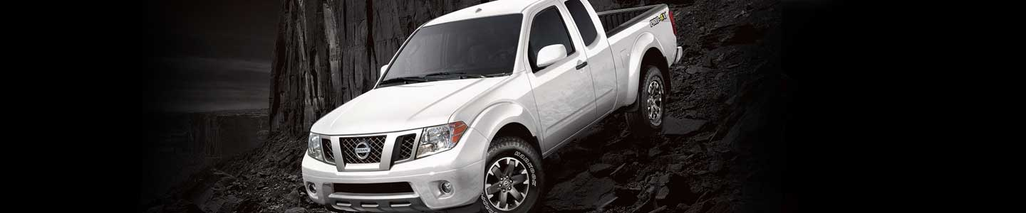 2019 Nissan Frontier Trucks in Little River, SC at North Strand Nissan
