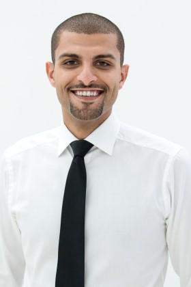 Mark Ghandor Bio Image