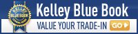 Kelley Blue Book, Value Your Trade-In