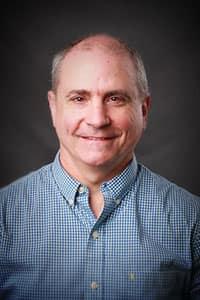 Sean Gillen Bio Image