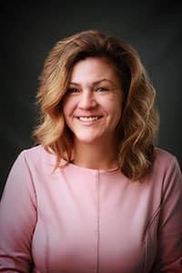 Christine Conley Bio Image