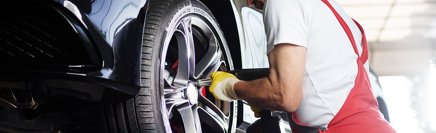 Tire Services Near Portland, OR at Toyota of Gladstone