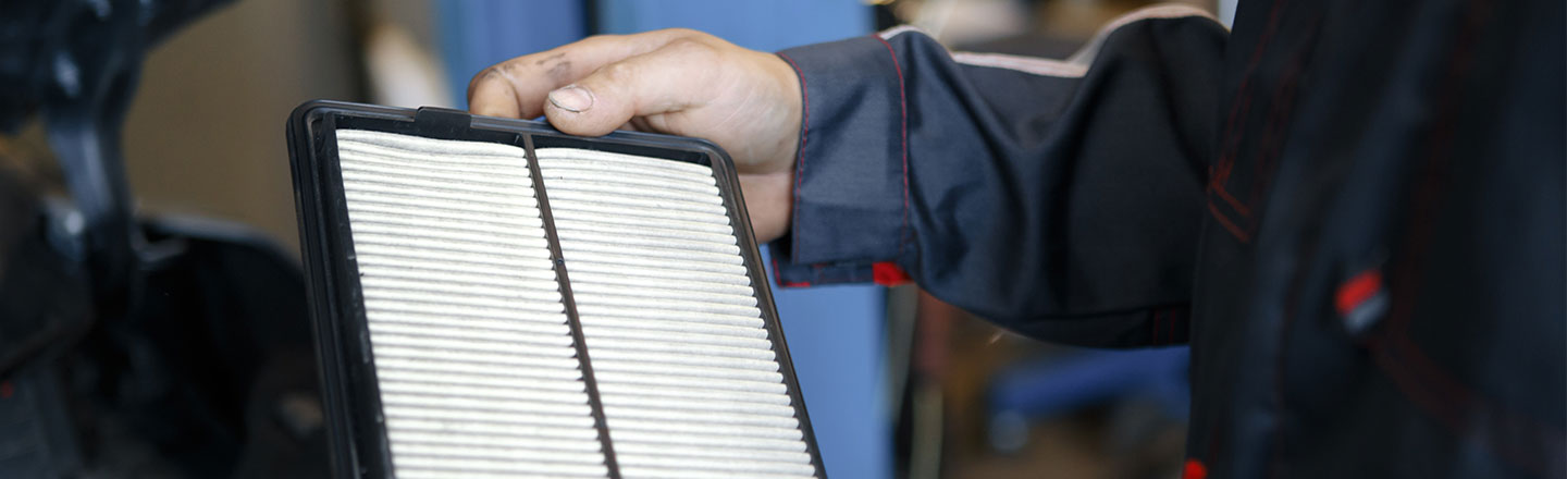 Cabin Air Filter Services at Toyota of Gladstone Near Portland, OR