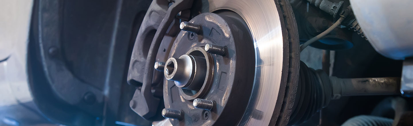 Brake Services in Gladstone, OR at Toyota of Gladstone