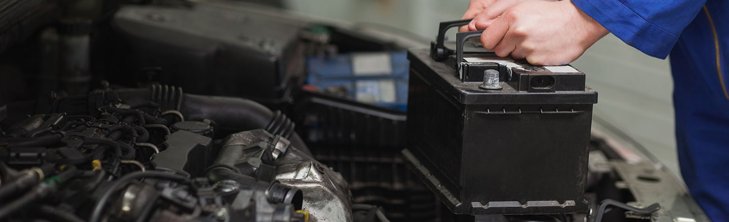 Battery Services at Toyota of Gladstone in Columbia Gorge, near Hood River or The Dalles
