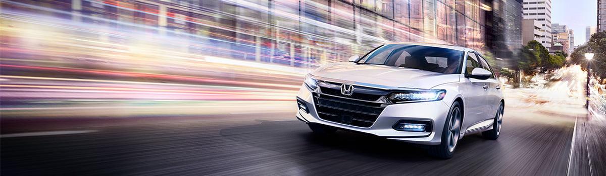 2019 Honda Accord Trims Lx Vs Sport Vs Ex Vs Ex L Vs Touring