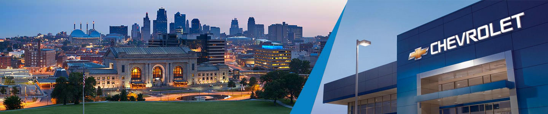 McCarthy Chevrolet Dealerships in Kansas City