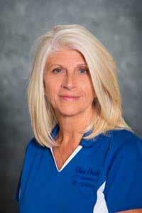 Donna  Hecht Bio Image