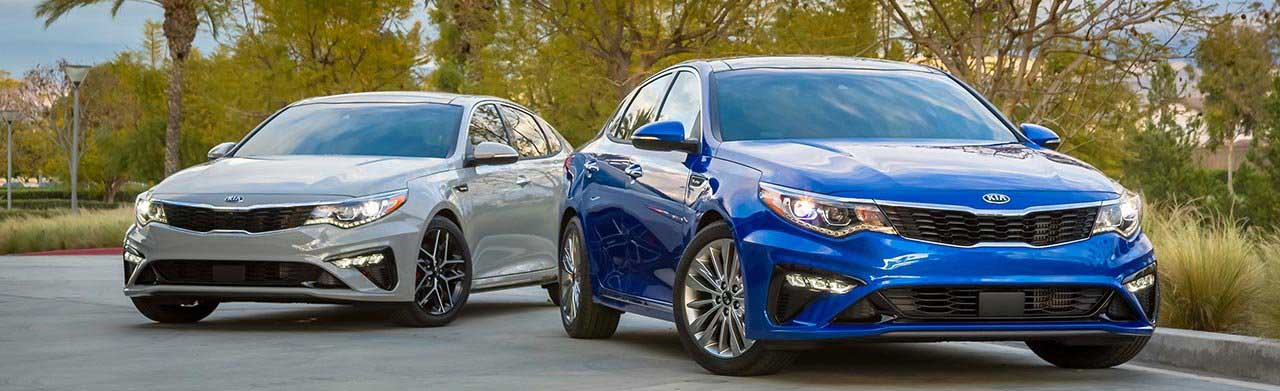 2019 Kia Optima For Sale In Gresham, OR