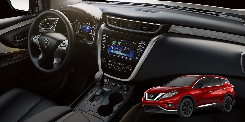 2018 Nissan Murano for sale near Collegedale, GA