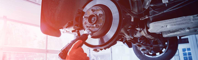 Brake Service for Nissan & Other Makes in Covington, LA
