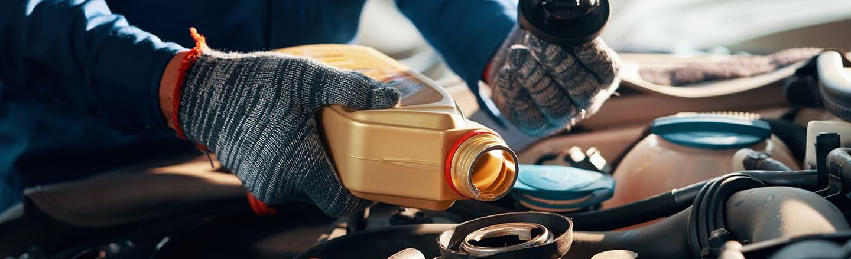 Bring Your Car To Prescott Honda In Prescott, AZ For Its Oil Change