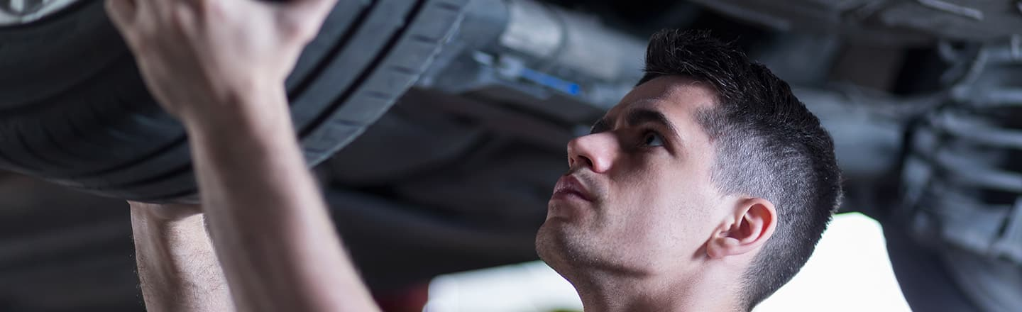 Embrace The Road With Tire Service From Prescott Honda
