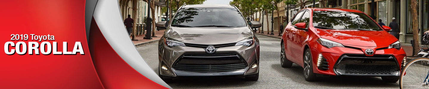 See The 2019 Toyota Corolla In Rainbow City, AL At Team One Toyota