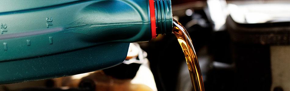 Oil Change Service near Ozark, Alabama