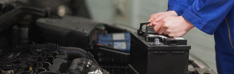Battery Services for Enterprise, AL Drivers