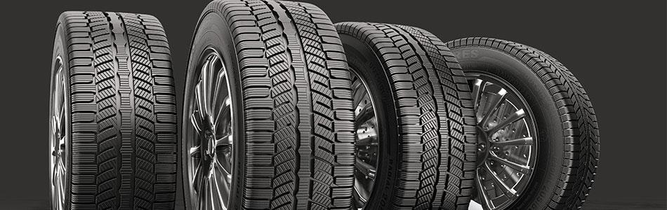 Tire Services near Enterprise, Alabama