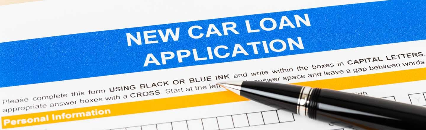 Apply For Vehicle Financing Online From Seattle, Washington, Today