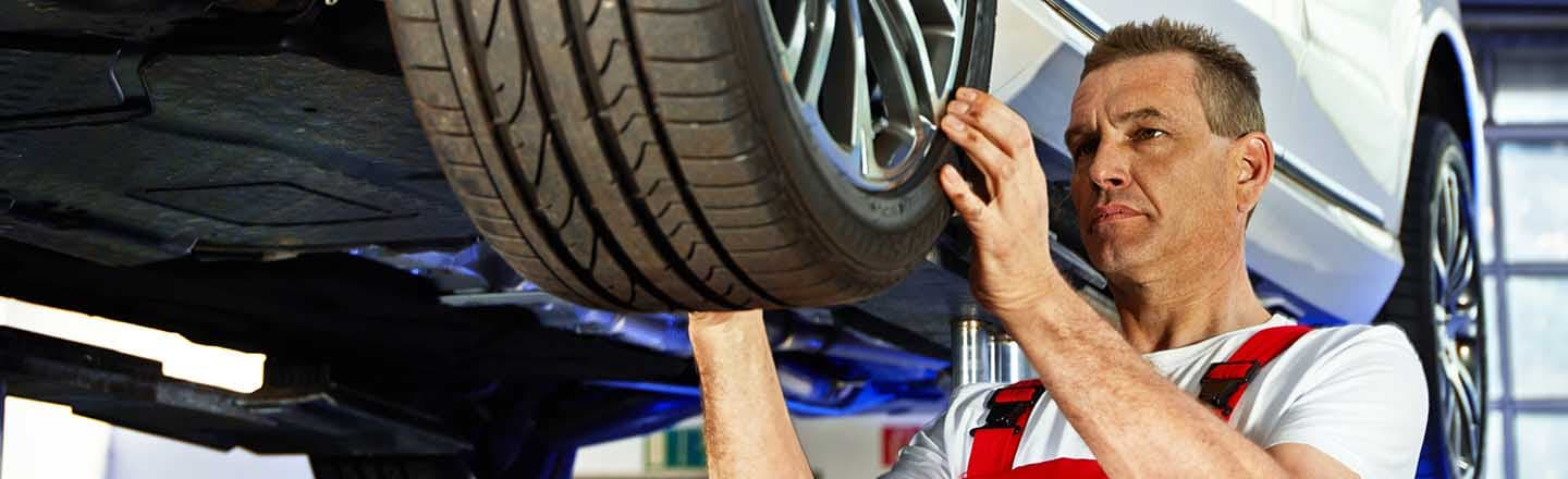 Tire Care In Lynnwood, WA For Nearby Seattle And Shoreline Motorists