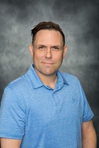 Trevor  Arsenault Bio Image