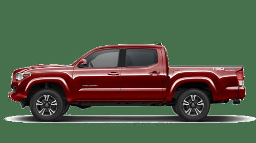 Franklin Toyota | 2019 Tacoma