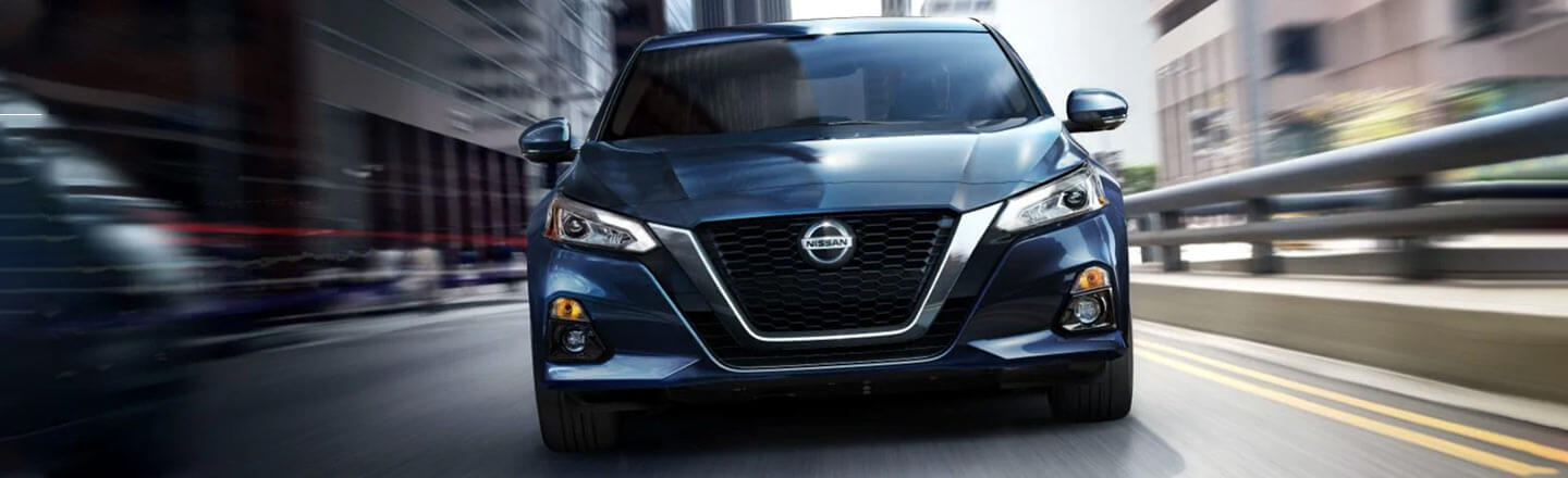 blue 2019 Nissan Altima, columbia tennessee