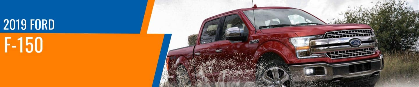 Buy A 2019 Ford F-150 in Fontana, CA