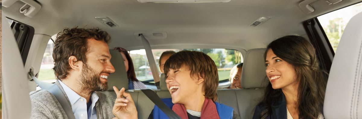 2019 Toyota Highlander Safety Features